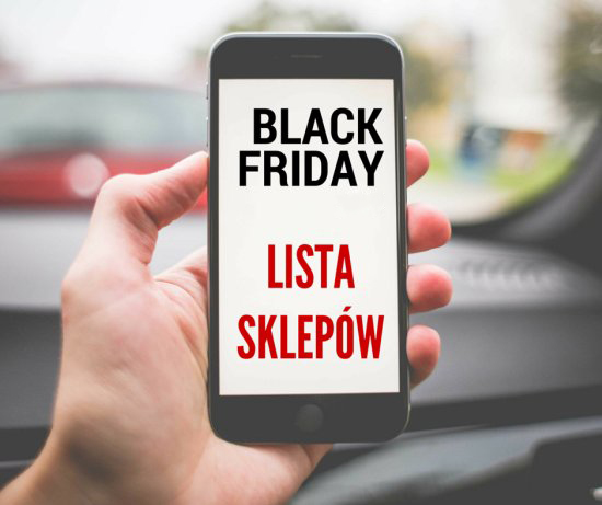 black friday spis
