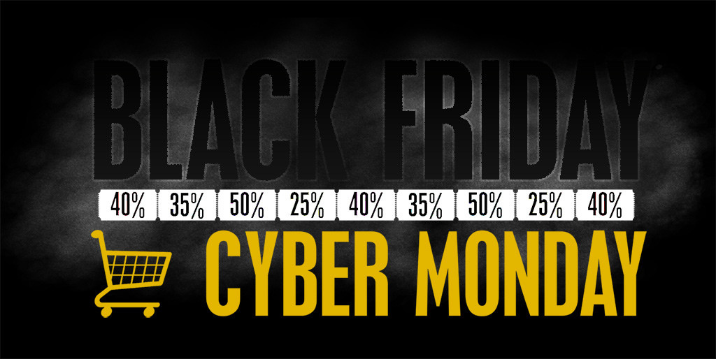 cyber monday black friday
